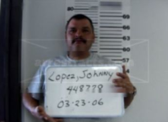 Johnny Victor Lopez