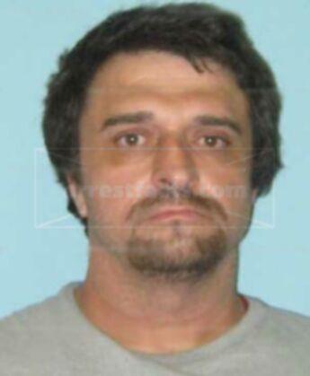Jonathan Lawrence Benger of West Virginia, arrests, mugshots