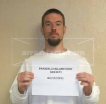 Chad Anthony Parker
