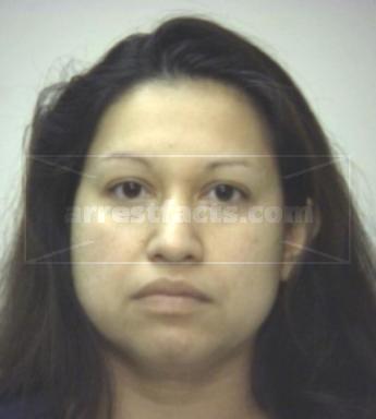 Elizabeth Castillo Garcia