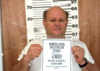 Kenneth Paul Kirtland