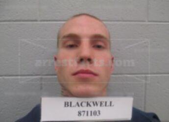 Trevor James Blackwell