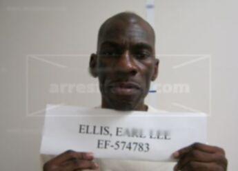 Earl Lee Ellis