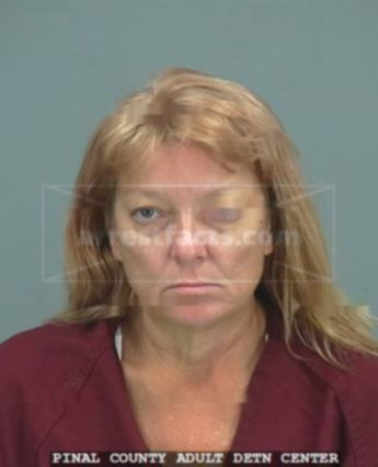 Elaine Herzberg Of Arizona Arrests Mugshots Charges And