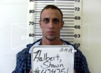 Shawn Williams Halbert