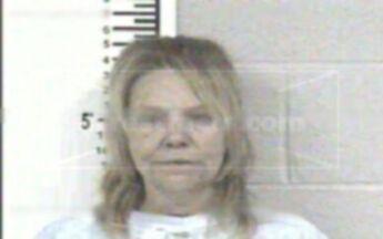 Sheila Ann Harris