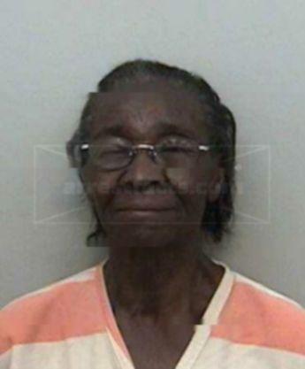 Ethel Mae Thomas