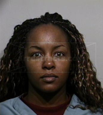 Clamika Waynel Smith