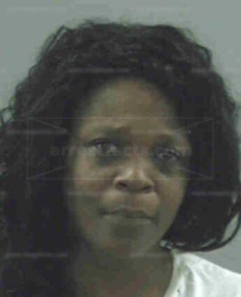 Sheila Rochelle Harris