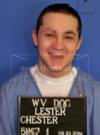 Chester Lester