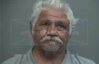 Ernest Paul Montoya of Wyoming, arrests, mugshots, charges and