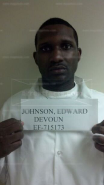 Edward Devoun Johnson