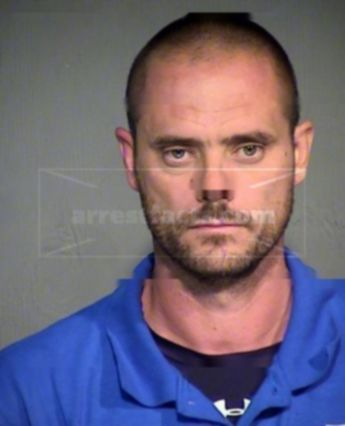 Ty Jason Carr of Arizona, arrests, mugshots, charges and convictions