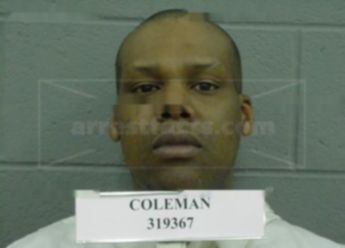 Bobby Lee Coleman Jr