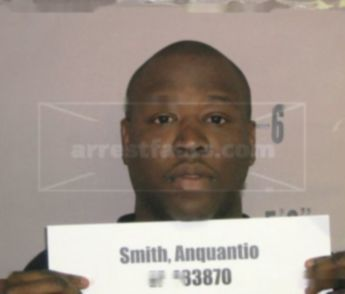 Anquantio Smith