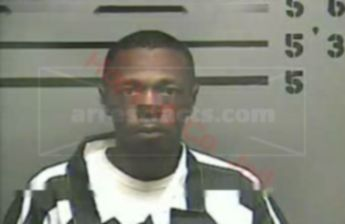Kenneth Deshawn Mitchell