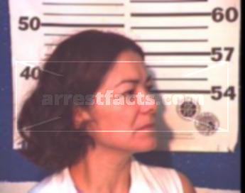 Linda Chris Miramontes Garcia