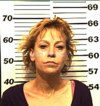Wendy Diane Schultz