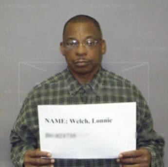 Lonnie Steven Welch