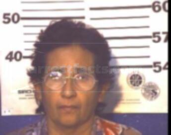 Maria Engracia Lopez Mata