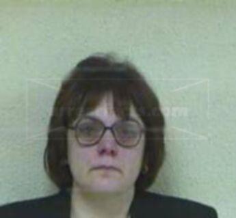 Barbara Ann Ward