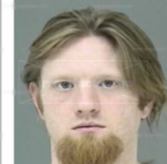 Daniel Baier of Montana, arrests, mugshots, charges and