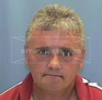 Johnny Melton of Kentucky, arrests, mugshots, charges and