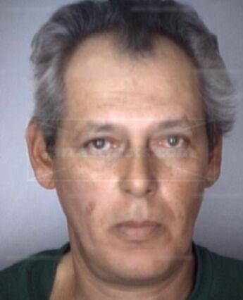 Jose Luis Rivera