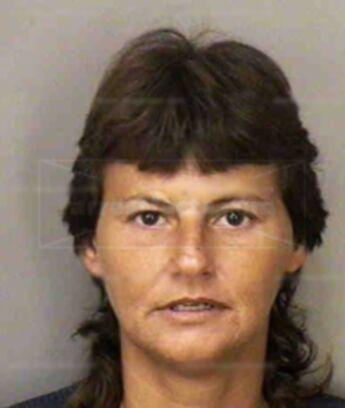 Linda Darlenne Beavers