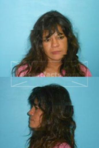 Sara Cruz Medina