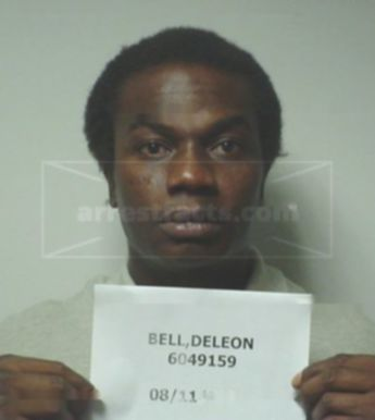 Deleon Renue Bell Jr