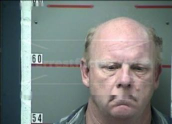 Brad A Byassee of Kentucky, arrests, mugshots, charges and